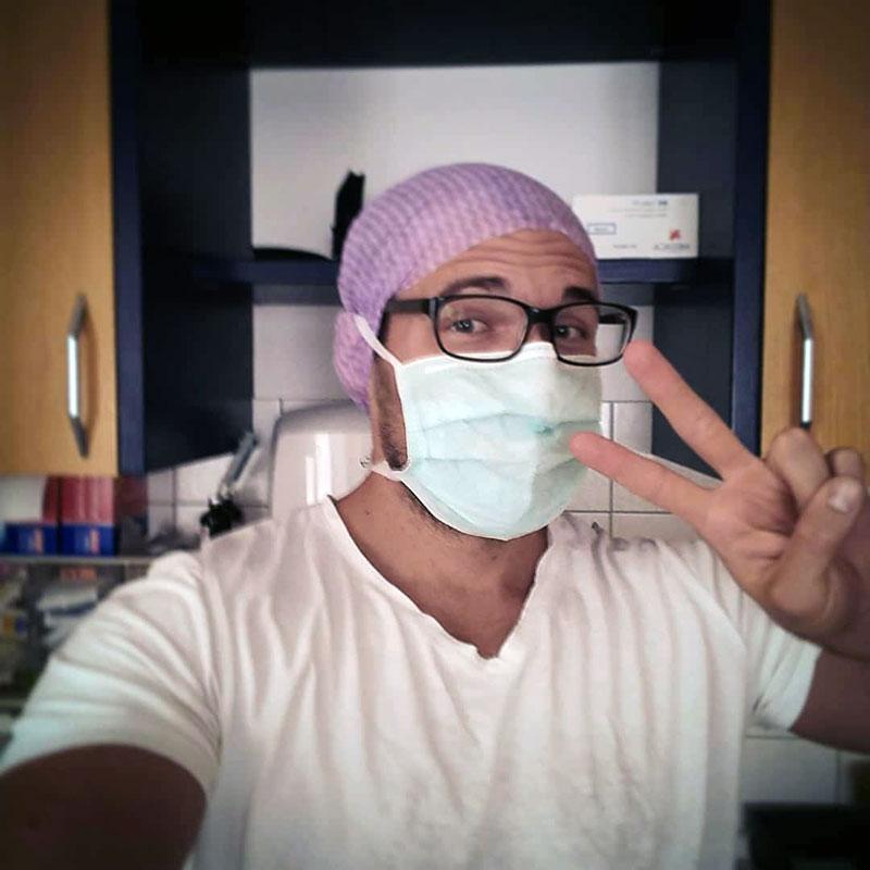 Praktikum Chirurgie - und Schnitt