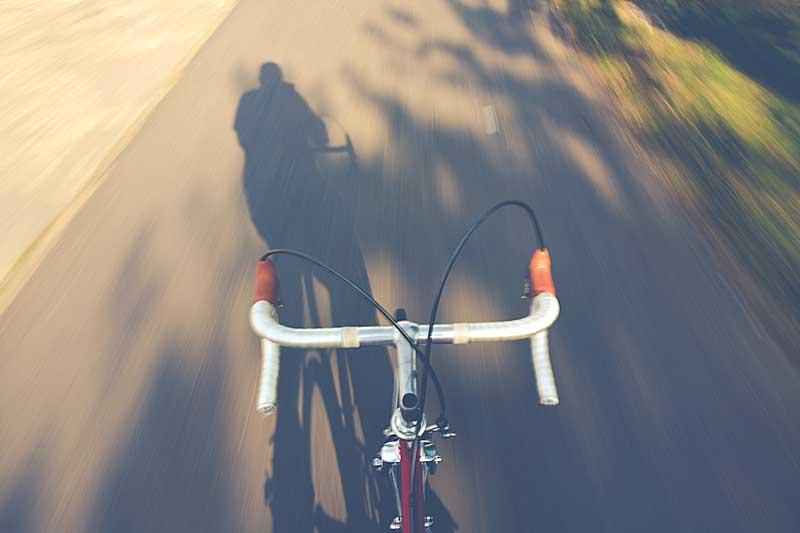Fahrradstadt Pilsen