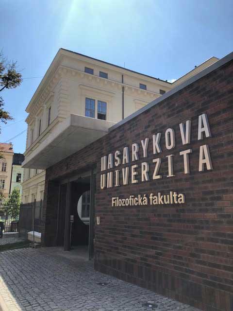 Medizin studieren in Brünn (Brno) - Die Bibliotheken