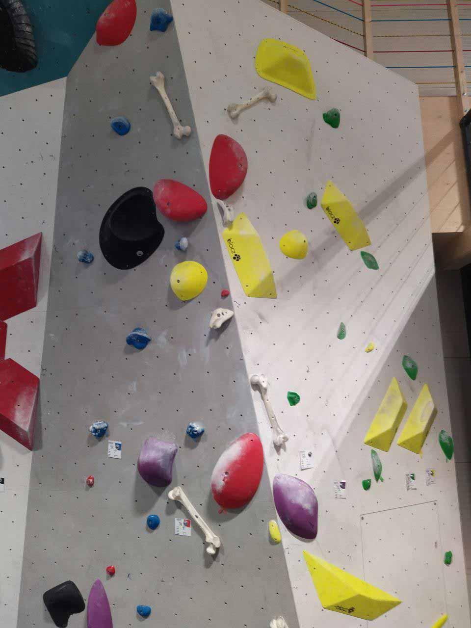 Warum Brünn ein Traum für Kletter- und Boulderfreunde ist