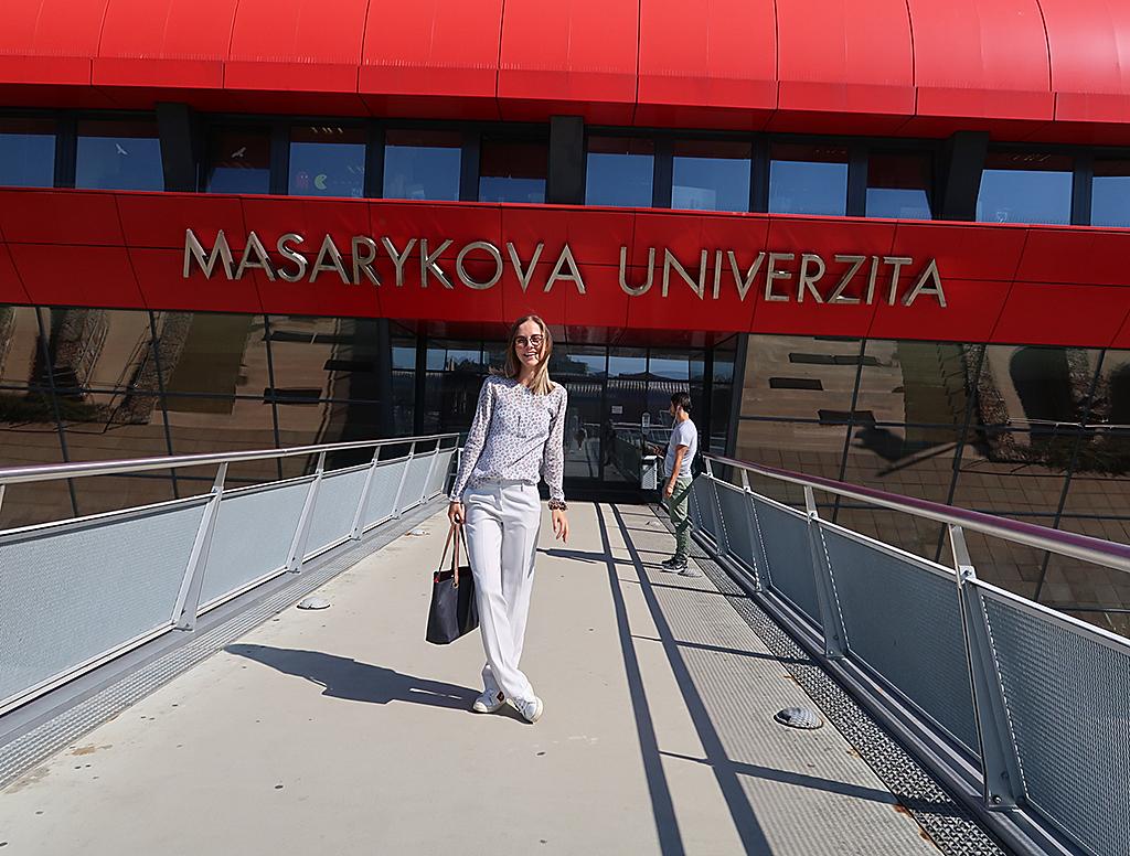 Das Medizinstudium in Brünn - Was mich motiviert