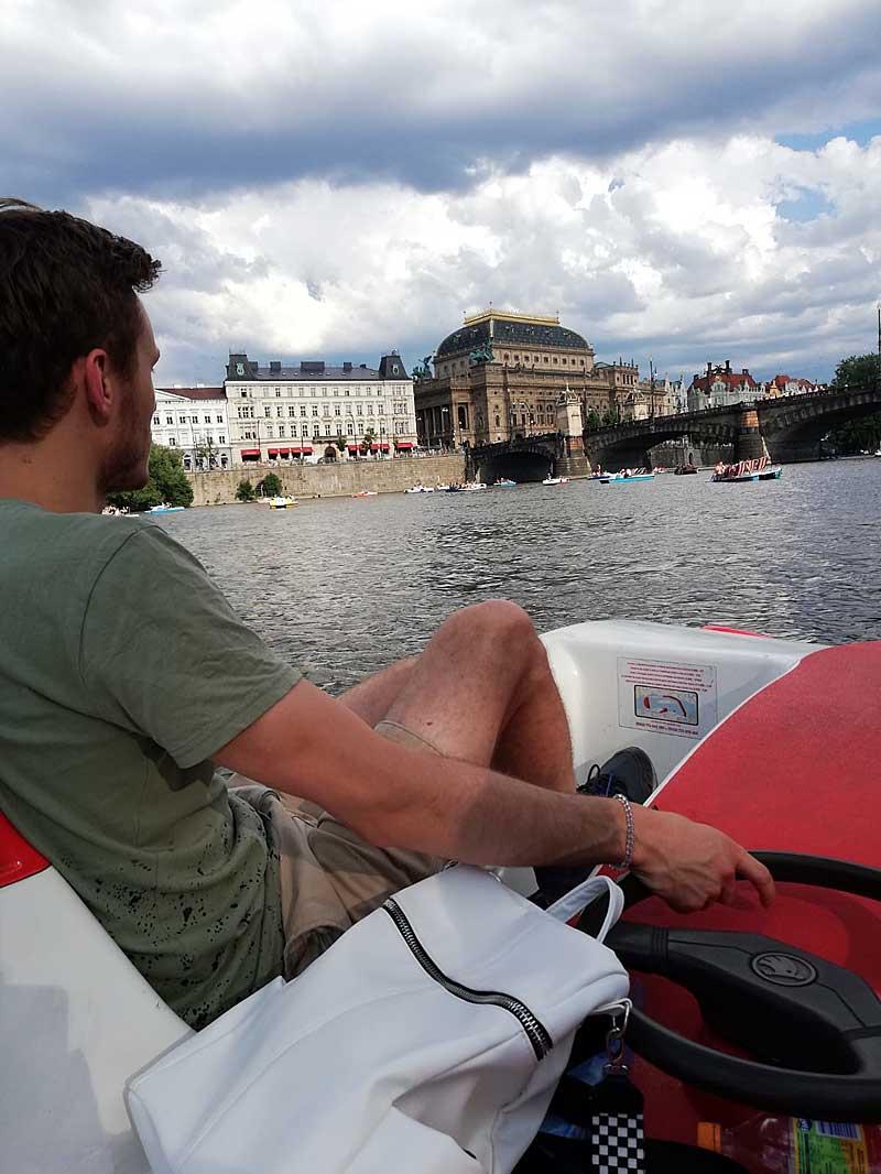 Prag erkunden - Vom Tourist zum Wahl-Prager