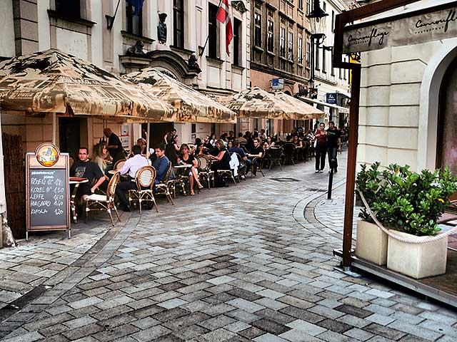 Medizinstudium Ausland Bratislava