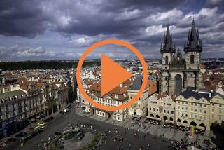 Medizinstudium Prag