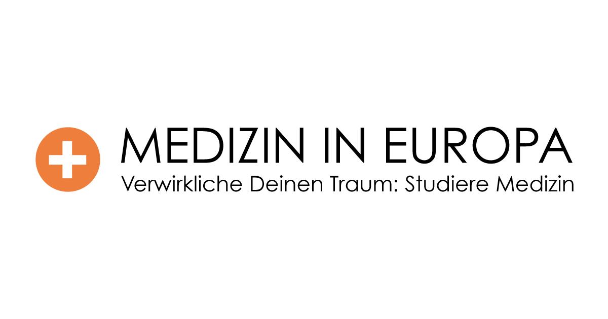 Medizin in medizin in prag studieren for Numerus clausus anmeldung