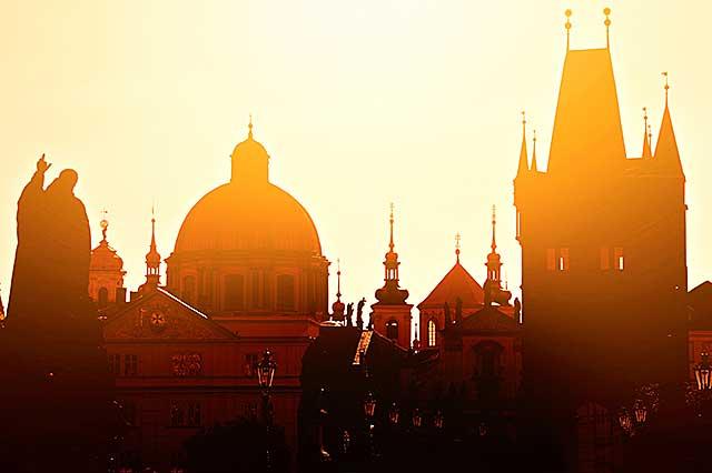 Medizinstudium Ausland Prag